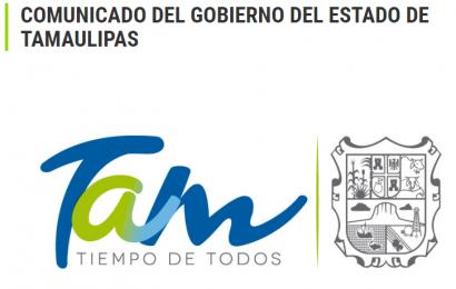 Designan a Nuevo Titular de la Coordinación Estatal Antisecuestro en Tamaulipas