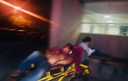 Lo Matan a Golpes… La Policía Investigadora Ya Está Tras Los Homicidas