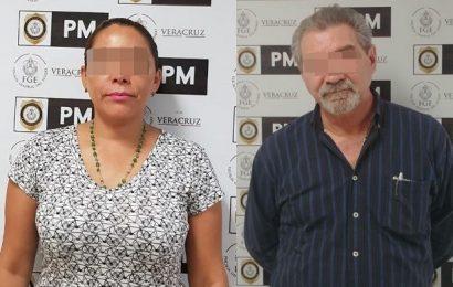 Detienen a Ex Funcionarios de Fiscalía Veracruzana por Ocultar Cuerpos