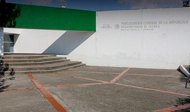 Ordena PGR Detencion de Mujer por Delito Electoral en Puebla