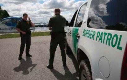 Agente de Inmigración Mata a Hombre en Texas