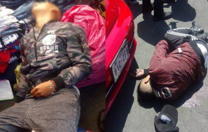 En Libertad, Exmilitar que Abatió a Asaltante en el Centro