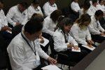 Capacita CNDH a Personal de la PGJT en «Igualdad y No Discriminación»