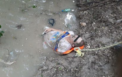 Lluvias en Reynosa Dejaron Tres Muertos y Uno en Matamoros