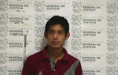 Sentencian a 11 Años de Prisión a Sujeto que Atacó a Policías Investigadores