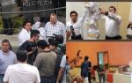 Inicia Investigaciones la PGR Sobre Laboratorio Electoral en Puebla