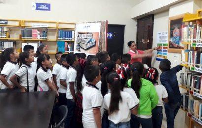 La Cultura y el Fomento a la Lectura; Prioridad de la Administración Municipal