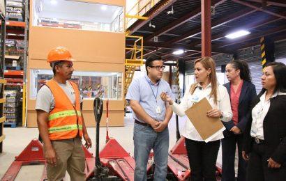 Inspecciona Gobierno de Tamaulipas mil 546 empresas para el cumplimento de la LFT