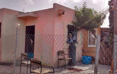 Asesinan a Cuchilladas a Hombre en Matamoros