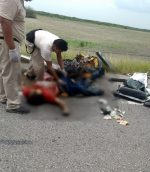 Fatal Accidente Deja Un Muerto y Dos Heridos
