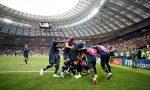 Francia Campeón Mundial del Futbol Por Segunda Ocasión