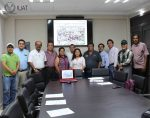 UAT Mante Realiza Proyecto para Producción Orgánica de Verdolaga Autóctona