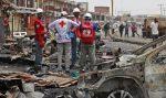 «Hombre Bomba» Mata a 11 Personas Dentro de Mezquita en Nigeria  .