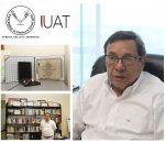 Secretaría de Marina Reconoce a Docentes de la UAT