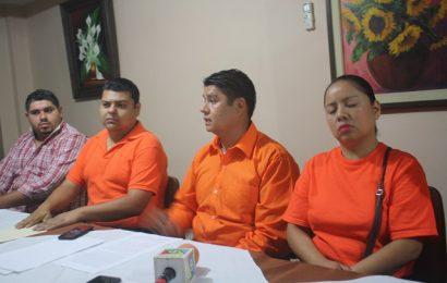 Planilla Naranja, Pide Alto a Represión y Juego Limpio en Elección de Dirigente de la Sección X del IMSS