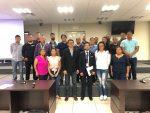 Capacitan a Servidores Públicos de la PGJT en el Protocolo de Estambul