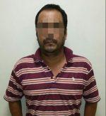 Dan Sentencia de 90 Años de Prisión a Secuestrador Capturado en Ciudad Victoria
