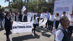 Activa Gobierno de Tamaulipas «Segunda Semana de Lucha Contra el Dengue»