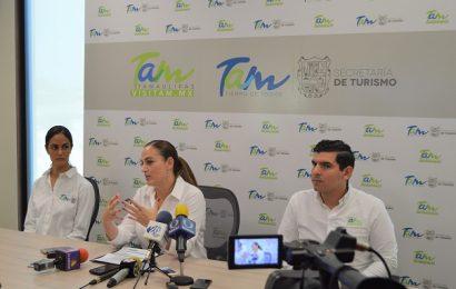 Crece 8.51% el Turismo de Verano en Tamaulipas