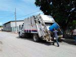 Eficienta Ayuntamiento de Xicoténcatl Recolección de Basura