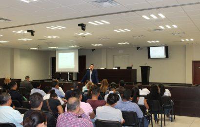Capacita la CNDH en Combate a la Tortura a Servidores Públicos de la PGJT