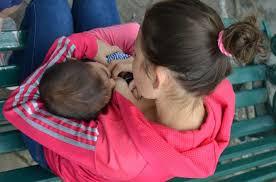 Fortalecerá Tamaulipas Acciones para una Lactancia Materna Exitosa
