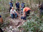 Rescatan a Abuelito Extraviado en la Sierra de Gómez Farías