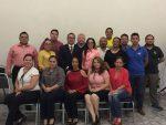 Abogados Participan con Éxito en Taller Práctico Sobre Desahogo de Pruebas