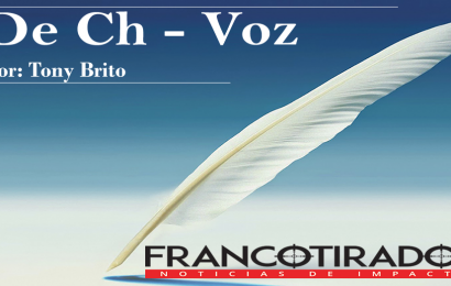 De Ch-Voz