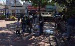 Se Registran 10 Vallenses para Ingresar al Curso de la Policía Estatal de Tamaulipas