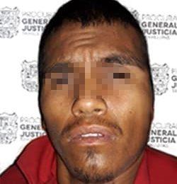 Apresan en Tamaulipas a Secuestrador Buscado en Durango
