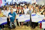 Entrega Gobierno de Tamaulipas Más de 3MDP en Créditos a Emprendedores