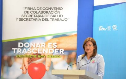 Tamaulipas a la Vanguardia en Donación de Órganos con Fines de Trasplante
