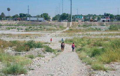 Encuentran Muerta a Jovencita en el Río San Marcos
