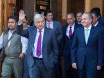 "Descarta López Obrador uso de Método ""fracking"" en Extracción de Petróleo"