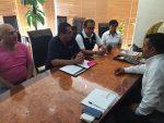 Coordinan Esfuerzos Gobierno Municipal y Jurisdicción Sanitaria en Beneficio de Ocampenses