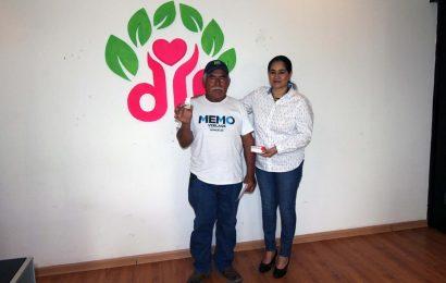 DIF González Apoya con Medicamentos a Pacientes de Enfermedades Crónico-Degenerativas