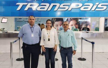 Gestiona Municipio de Xicoténcatl Descuento Ante Transpais para Estudiantes