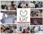 Realiza la UAT Día del Investigador