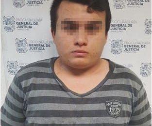 Homicida Recibe Sentencia de 20 Años en Prisión