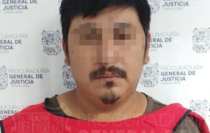 Sentencian a 9 de Años de Prisión a Sujeto por Traer Carro Robado