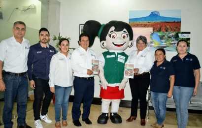 Arranca la «Feria de Desarrollo Infantil 2018» en Tamaulipas