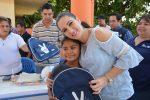 Encabeza Noemy González Jornadas de Vinculación en Beneficio de Xicotequenses