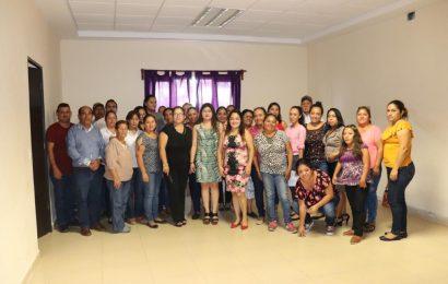 Trabajará el DIF de Aldama con un Alto Grado de Sensibilidad: Zulema Hernández