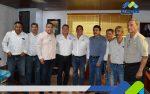 Constructores Confían en el Trabajo de Mateo Vázquez