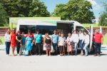 Apoya DIF Mante Para que Pacientes Acudan al Hospital La Carlota Instituto de la Visión