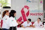 Ofrece DIF Mante Mastografías Gratuitas