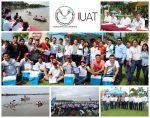Realiza UAT Concurso de Canoas en Laguna del Chairel