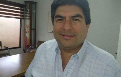 Balean al Dr. Guerra, Ex LÍder de la CNPR de El Naranjo S.L.P.