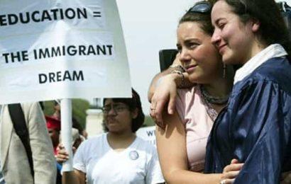 Buscan Eliminar Colegiaturas Baratas a Indocumentados en Texas